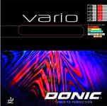 Donic Vario (max, красный)