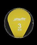 Starfit GB-702 3 кг