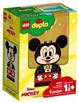 LEGO Duplo 10898 Мой первый Микки