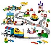 LEGO Education PreSchool 45025 Экспресс Юный программист
