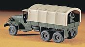 Hasegawa GMC CCKW-353 Cargo Truck