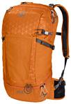 Jack Wolfskin Kingston 22 (orange grid)