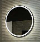 Пекам Зеркало с подсветкой Ring 2 60x60 (с сенсором на зеркале)