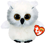 Ty Beanie Boo's Сова Snowy 36305