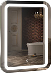 Silver Mirrors Зеркало Мальта 55х80 ФР-00000941