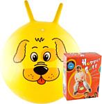 Innovative Собачка 17064 45 см (желтый)