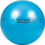 Qmed ABS Gym Ball 75 см (голубой)