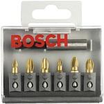 Bosch 2607001937 7 предметов