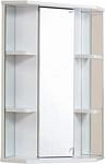 Onika Шкаф с зеркалом Кредо 35.01У (белый) (303501)