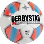 Derbystar Brillant TT (белый/оранжевый) (1238500176)