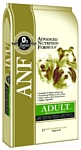 ANF (12 кг) Canine Lamb & Rice Adult Dog