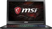 MSI GS63 7RE-002RU Stealth Pro