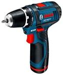 Bosch GSR 10,8-2-LI (0601868105)