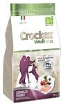 Crockex (12 кг) Wellness Adult Medio-Maxi кролик с рисом