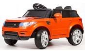 Wingo Range Rover (оранжевый)