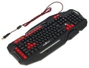 Xtrikeme GK-901 Black USB