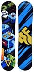 BF snowboards Techno Smalls (18-19)
