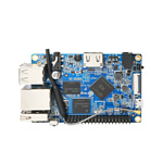 Orange pi PC Plus RD004