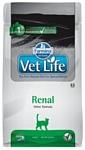 Farmina Vet Life Feline Renal (0.4 кг)