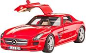 Revell 07100 Автомобиль Mercedes SLS AMG