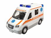 Revell 00806 Машина скорой помощи