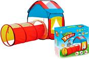Maya Toys 995-7012A Домик с тоннелем