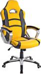 Mio Tesoro Роберто X-2743 (черный/желтый)