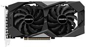 GIGABYTE GeForce GTX 1650 4096MB WINDFORCE (GV-N1650WF2-4GD)