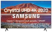 Samsung UE43TU7100U