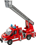 Bruder Mercedes Benz Sprinter Fire engine 02532