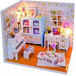 Hobby Day DIY Mini House Комната Александры (M011)
