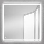 BelBagno Зеркало SPC-GRT-800-800-LED-BTN