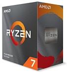 AMD Ryzen 7 Matisse
