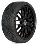 Michelin Pilot Alpin 5 215/55 R18 99V