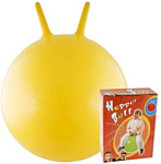 Innovative Стандарт попрыгун 17100 45 см (желтый)