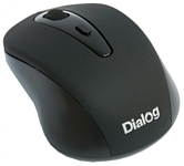 Dialog MROP-05UB Black USB