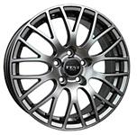 Proma GT 6x15/4x100 D60.1 ET50 Неро