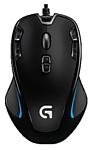 Logitech Gaming Mouse G300s Black USB