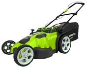Greenworks 2500207 G-MAX 40V G40LM49DB