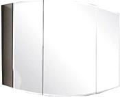 Акватон Севилья 120 Зеркальный шкаф (1.A125.7.02S.E01.0)