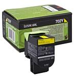 Lexmark 702Y (70C20Y0)