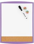 Rexel Joy 280x360 (фиолетовый)