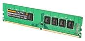 Qumo DDR4 2400 DIMM 8Gb