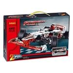 Decool Technic 3366 Гоночный автомобиль Formula-1