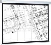 CACTUS Wallscreen CS-PSW-127X127