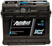AutoPart AP851 600-033 (100Ah)