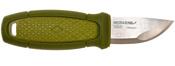 Morakniv Eldris 12633 (зеленый)