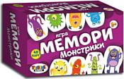 Topgame Мемори Монстрики 01538