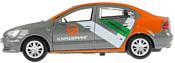 Технопарк VW Polo Каршеринг POLO-12DEL-GY