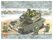 SLUBAN Сухопутные войска 2 M38-B0305 K-1TANK